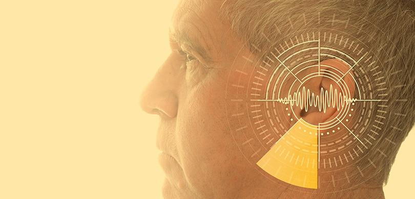 Najnovija tehnologija slušnih pomagala: budućnost u uhu (iStock/843526540)