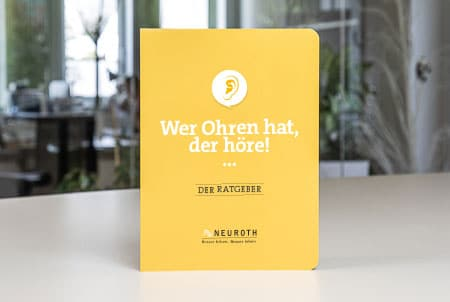 Neuroth-Ratgeber