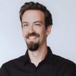 Thomas Huber - Neuroth-Pressesprecher - PR/Content